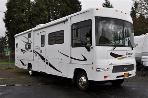 rv motor home for rent in oregon oregon rv rentals