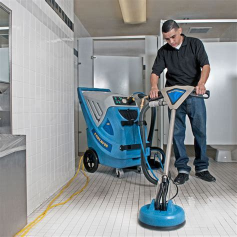 Restroom Cleaning Equipment   Restroom Cleaning Machines