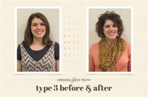 dressing your truth type 3 hairstyles lisa s dynamic dressing your truth type 3 makeover