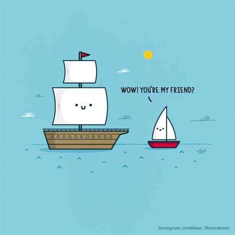 boat picture puns friend ship by nabhan on deviantart