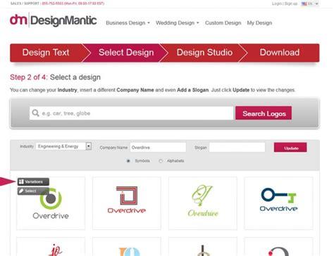 designmantic hack how online logo maker help smbs designmantic the