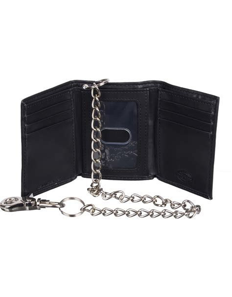 chain wallet accessories wallets dickies