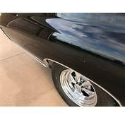For Sale Triple Black 1967 Chevrolet Impala SS427  GM