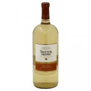 sutter home moscato 1500ml