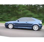 VW Corrado Technical Details History Photos On Better