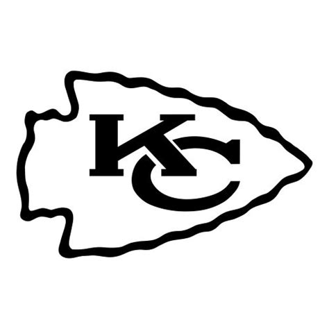 Kansas City Chiefs Coloring Pages Chiefs Coloring Pages
