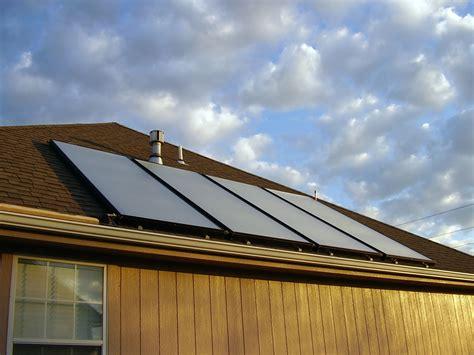 solar heating drapes home solar hot water america s best lifechangers