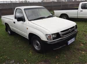 Toyota Hilux For Sale Toyota Hilux For Sale Windermere Co Za