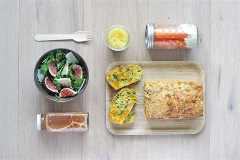 Pot De Miel Lunch Box healthy lunchbox 2 mango and salt