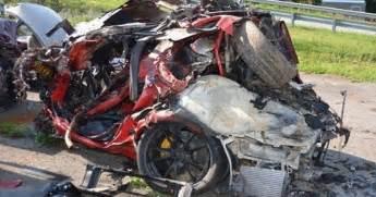 Porsche Catsouras Horrific Car Crashes Car Crash Horrific 160mph Porsche