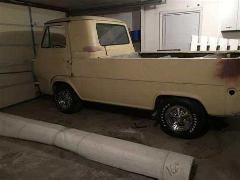 ford econoline pickup truck  sale cincinnati ohio