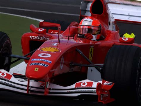 lugi and michael shumaker ferrari best part 2 youtube france 2004 schumacher beats alonso with four pitstops