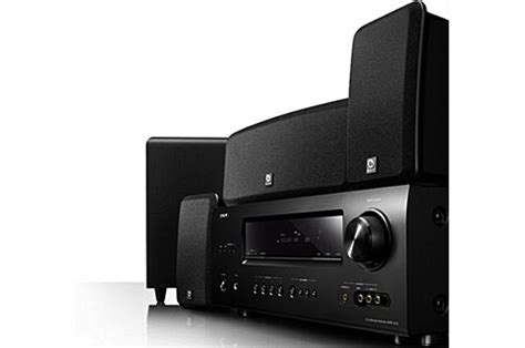 denon dht1312ba home theater system dht 1312ba projector