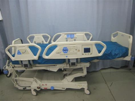 hill rom beds used hill rom total care p1900 beds electric for sale