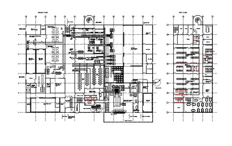 layout design meat processing plant food processing plant design