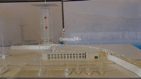 torre porto genova nuova torre piloti verso l incarico per la progettazione