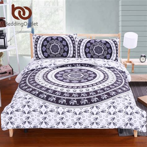 bed cover set shopping bohemian duvet covers reviews shopping bohemian
