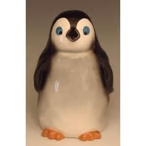 Amazon Decor Penguin Piggy Bank Decor Pinterest