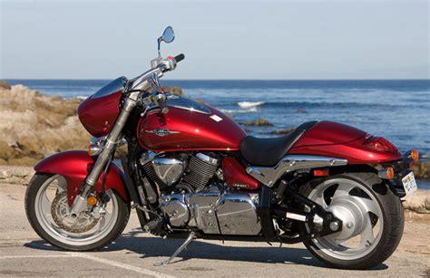 2009 suzuki boulevard m90 md ride 171 motorcycledaily