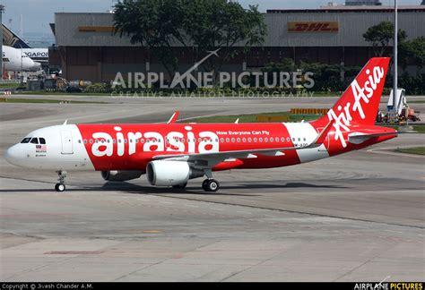 airasia email id 9m aqq airasia malaysia airbus a320 at singapore