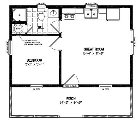 house plans with basement 24 x 44 22x24 lincoln certified floor plan 22ln901 custom