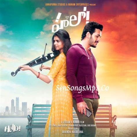 film 2017 song download hello mp3 songs free download hello 2017 movie songs