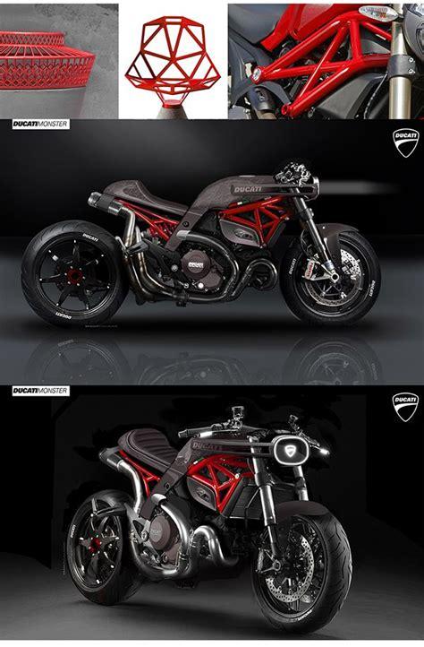 ducati design contest best 25 ducati monster ideas on pinterest monster