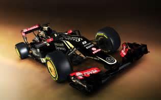 Lotus Formula 1 2015 Lotus E23 F1 2 Wallpaper Hd Car Wallpapers