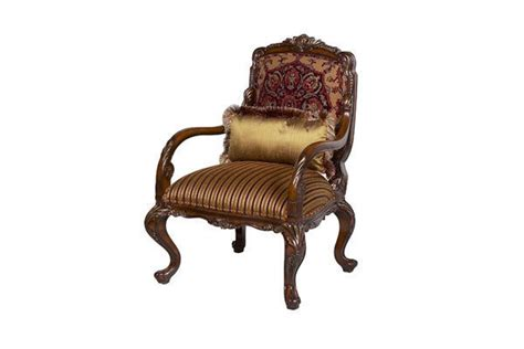 chaise accent chair traditional chaise and accent chair 12943