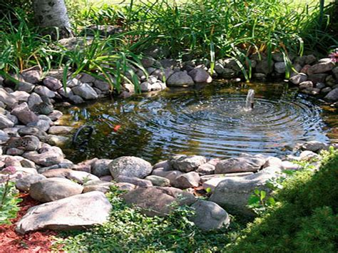 small backyard water feature ideas backyard water feature fountain powered water fountain for small garden solar