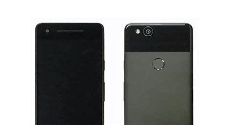 Hp Oppo Evan the pixel 2 will be announced in october with a new processor soyacincau