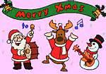 imagenes navideñas animadas gif im 225 genes gif de escenas de navidad