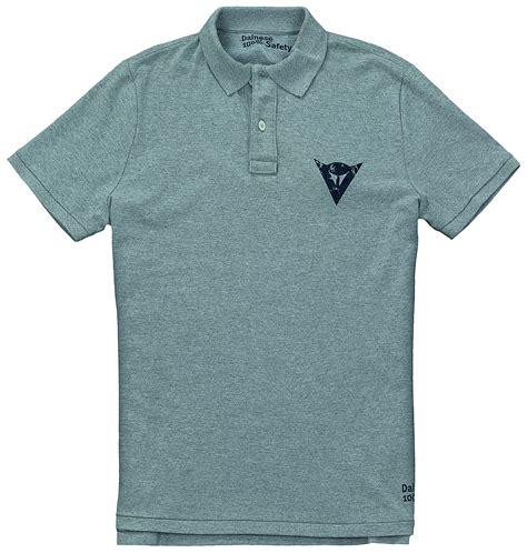 Kaos Polo Dainese 1 dainese polo shirt revzilla