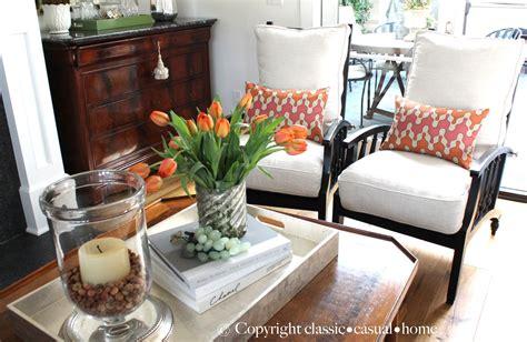 classic casual home portfolio