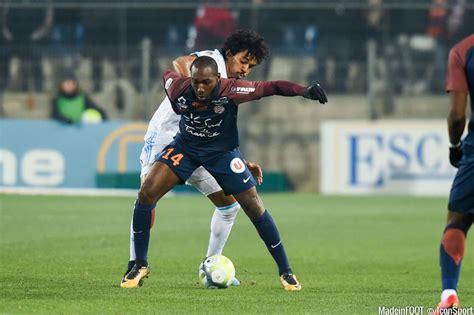Calendrier Match Ligue 1 Marseille Photos Mhsc Ligue 1 Matchs Montpellier 1 1 Marseille