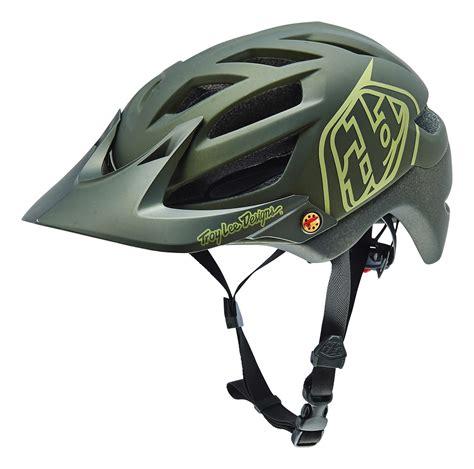 troy lee design mtb helm troy lee designs 2016 a1 drone mountain bike helmet adult