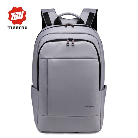 Chic Computer Chip Hair The Bag by Buy 2017 Tigernu 17inch Backpack Fit 15 6inch Laptop