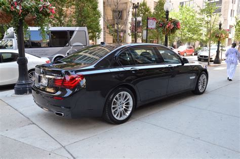 2013 Bmw 750li by 2013 Bmw 7 Series 750li Xdrive Stock B621a For Sale Near