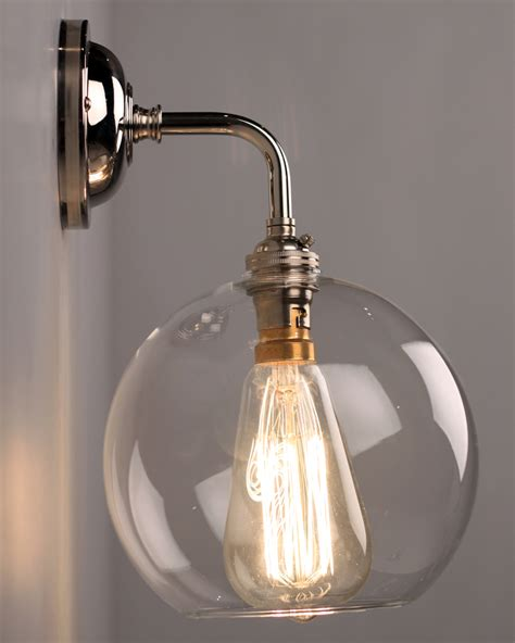 glass globes for hanging lights pendant lighting ideas top clear globe pendant light