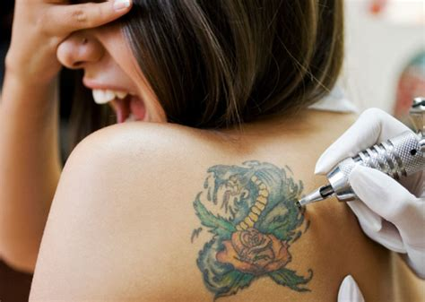 things to do before getting a tattoo 9 tips to follow while getting a