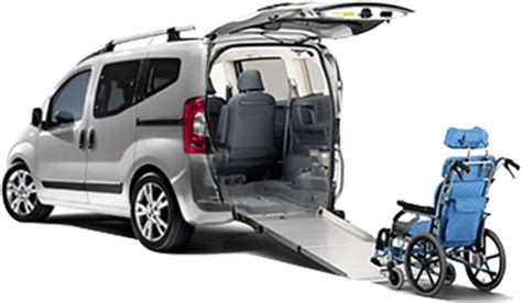 Rollstuhlgerechtes Auto by Disabled Vehicle Hire Wheelchair Accessible Vehicle Hire