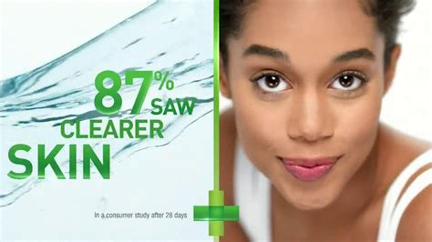 garnier commercial actress clean garnier commercial actress garnier clean tv spot