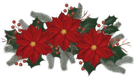 imagenes flores de navidad gifs y fondos pazenlatormenta im 193 genes de flores navide 209 as
