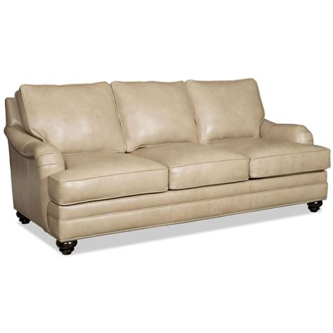 bradington derring stationary sofa 8 way tie 174 95