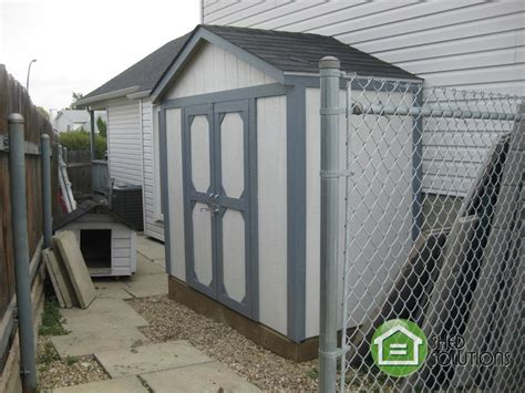 leanto sheds   small models shed solutions