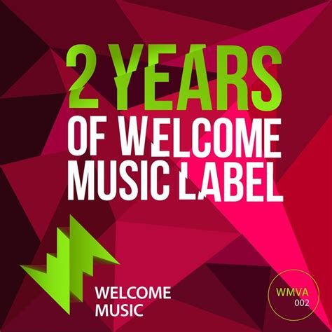 best house music labels 2 years of welcome music label 187 themusicfire com download free electronic music