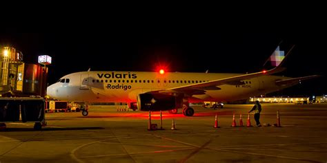 volaris launches two routes to volaris launches two routes to nevada