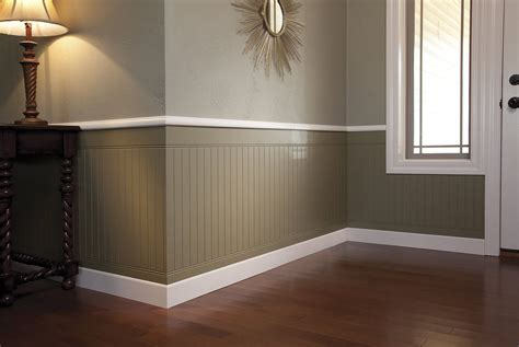 Wood Wainscoting Panels by Half Wall Panels Riviera Walldesign Environmentally
