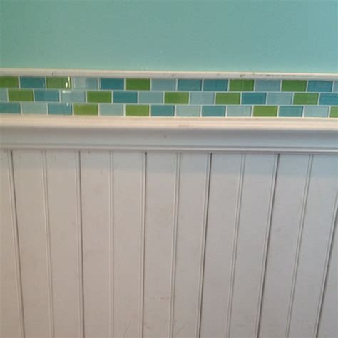 tile board for bathrooms pin by nikki taylor on guest bath update pinterest