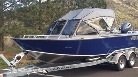 north river boats youtube 2017 north river 20 seahawk youtube
